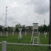 метеорологічна станція, Мостиска