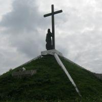 меморіал борцям за Волю України, Мостиска