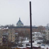 16-Липня, Мостиска