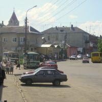 Mościska, Мостиска