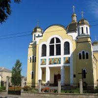 Храм Св. апп.Петра и Павла., Нестеров