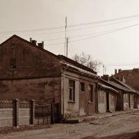 ул. Рутковича, Нестеров