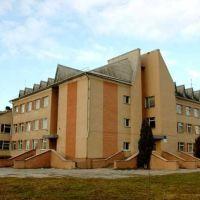 3 школа, Николаев