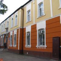 Гарний будиночок, Николаев