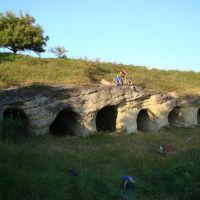 Оборонительные сооружения времён первой мировой войны, Николаев