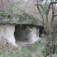 Язичеські храми під Миколаєвом на Львівщині, Николаев