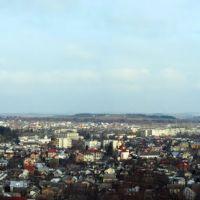 Панорама Миколаєва, Николаев