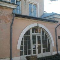 Muzeum Historyczne, Перемышляны