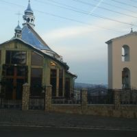Cerkiew, Перемышляны