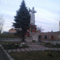 Pomnik, Перемышляны