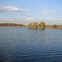 Перемишлянське озеро, Перемышляны
