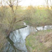 Річка Гнила Липа в Перемишлянах, Перемышляны