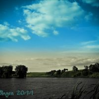Lake permyshlyany, Перемышляны
