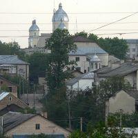 Україна - Ukraina, Перемишляни - Przemyślany, Перемышляны