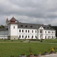 Univ Lavra, Перемышляны