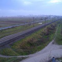 Rails, Пустомыты