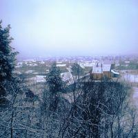 Вид на Рава-Руську, Рава Русская