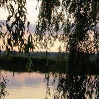 Солдатське озеро, Рава Русская