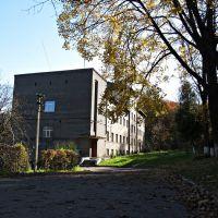 лікарня м.Рава-Руська, Рава Русская