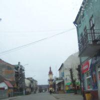 Rawa Ruska - panorama, Рава Русская