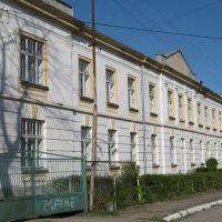 Школа №1, Радехов