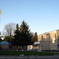 Народний дім, Радехов