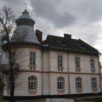 Радехівська бібліотека, Радехов