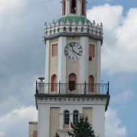 Вежа ратуші, Самбор