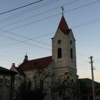 ►Kościół, Сколе