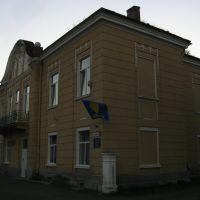 ►Сколівська районна бібліотека, Сколе