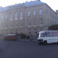 Школа Інтернат, Сокаль