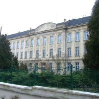 Сокальська гімназія, Сокаль