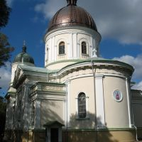 Церква св.ап.Петра і Павла (Сокаль, Україна), Сокаль