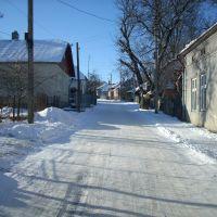 Street Francà, Старый Самбор