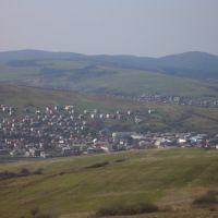Stary Sambir z televeji, Старый Самбор