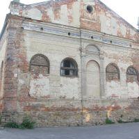 Синагога у Старому Самборі, Старый Самбор
