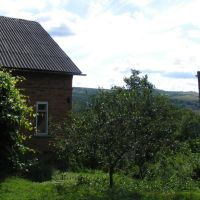 Panoramy Staryi Sambir, Старый Самбор