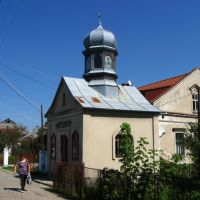 ►Kapliczka, Старый Самбор