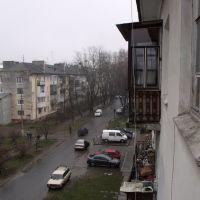 вул. Саксаганського, Стрий, Стрый