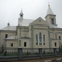 Україна. Стрий, Стрый