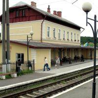 Станція Турка, Турка
