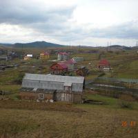 м.Турка- газ.рура, Турка