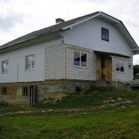 Привантий дім, Турка