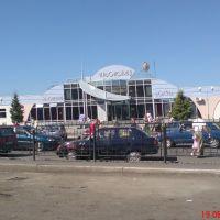 2008.08.19 | Червоноград, ЖД вокзал, Червоноград