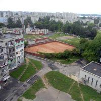 Дитячий городок:)))), Червоноград