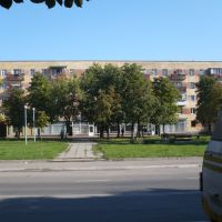 Former Kosmos, Червоноград