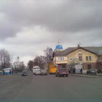старе місто, Червоноград