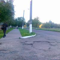 Вулиця Сокальська, Червоноград