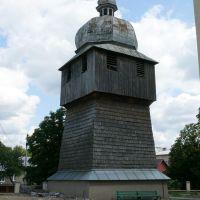 Дзвіниця, Яворов