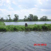 Рыбак, Яворов